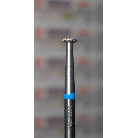 Алмазная насадка для формирования края ногтя МУЛЬТИБОР D33BD