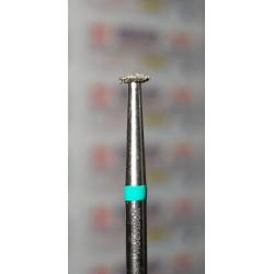 D33GD, MULTIBOR Diamond Nail Drill bit, 3/32(2.35mm), Professional Quality