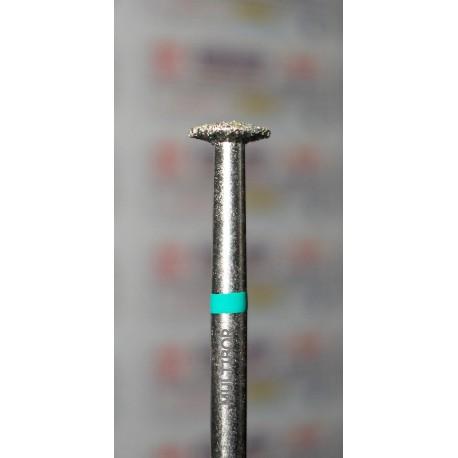 Алмазная насадка для укорачивания длины ногтя МУЛЬТИБОР D50GD