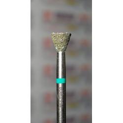 D50GI, MULTIBOR Diamond Nail Drill bit, 3/32(2.35mm), Professional Quality