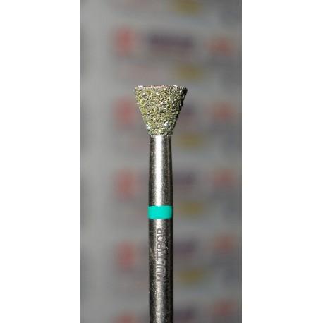 Алмазная насадка для моделирования формы ногтя МУЛЬТИБОР D50GI