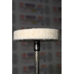 T22H, MULTIBOR Buffing Wheel Nail Drill bit, 3/32(2.35mm), Professional Quality