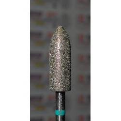 D50GF, MULTIBOR Diamond Nail Drill bit, 3/32(2.35mm), Professional Quality