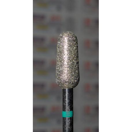 D50GG, MULTIBOR Diamond Nail Drill bit, 3/32(2.35mm), Professional Quality
