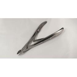 C03BA кусачки маникюрные заусеничные короткие