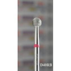 D40RB дизайн нігтів