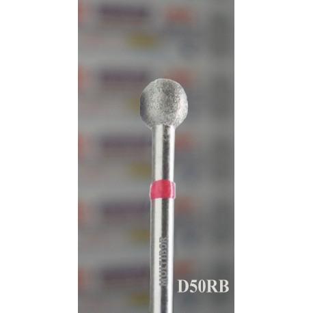 D50RB удаление кутикулы